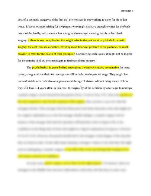 what is sleep essay corruption